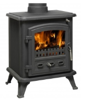 Dimplex WST5 Westcott 5 Solid Fuel Stove