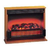 Dimplex 316CHE Theme Radiant Electric Bar Fire
