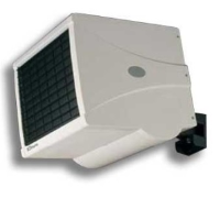 Dimplex CFH60 6kW Industrial Wall Mounted Electronic Fan Heater