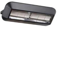 Dimplex CXD2000H 2kW Indoor And Outdoor Horizontal Ceramic Radiant Heater