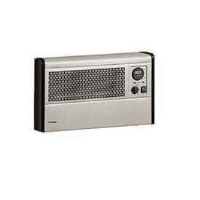 Dimplex WFE3TNS 3kW Wall Mounted Fan Convector Heater With 7 Day Timer In Silver