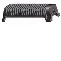 Dimplex HAW1000N 1kW Commercial Air Warmer With Guard