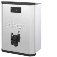 Burco AFWM7.5 7.5 Litre Stainless Steel Wall Mounted Autofill Water Boiler