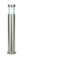 Saxby Lighting 49911 Equinox Marine Grade 316L Stainless Steel Garden Bollard Light