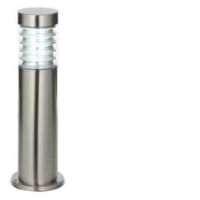 Saxby Lighting 49910 Equinox Post Marine Grade 316L Stainless Steel Light