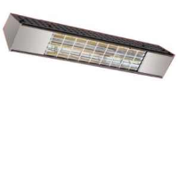 Dimplex CPH10 1.0kW Slimline Outdoor Patio Heater
