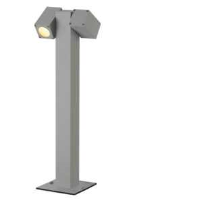 SLV Lighting 232564 Cubic Pathlight T-Type In Silver Grey