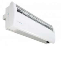 Consort Claudgen HE7420RX 4.5kW Wireless Controlled Air Curtain With Wall Bracket