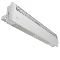 Consort Claudgen HE7426RX 6kW 1040mm Wide Wireless Controlled Air Curtain With Wall Bracket