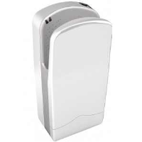 Veltia VUK001 V7-300 Hand Dryer In Snow White