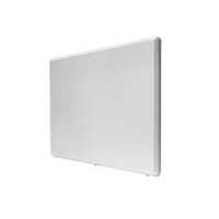 Nobo NTE4N10 1000w Slimline Digital Panel Heater