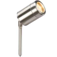 IP65 GU10 Stainless Steel Garden Spike Light