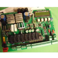 CAME 3199ZLJ24 Control Board For The ZLJ24 Control Panels