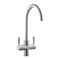 Redring RTTC Reditap 3 In 1 Boiling Water Tap In Chrome