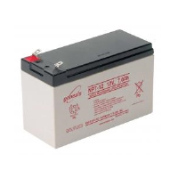 NP7-12 Genesis NP Series 12 Volt 7Ah Lead Acid Battery