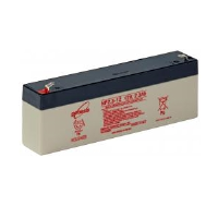 NP2.3-12 Genesis NP Series 12 Volt 2.3Ah Lead Acid Battery