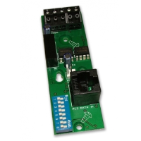 C-Tec CFP761 Network Driver Card For Use With The CFP Fire Alarm Panels