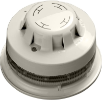 Apollo 55000-395 AlarmSense Integrating Optical Smoke Detector And Sounder Beacon