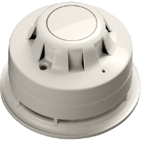 Apollo 55000-392 AlarmSense Optical Smoke Detector And Sounder