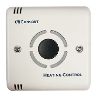 Consort Claudgen SLPB Run Back Timer And Thermostat Wireless Controller