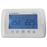 Consort Claudgen CRXSL Wireless Controller For RX And SL Heaters