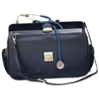 Acton Doctor's Bag