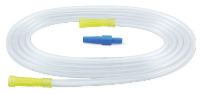 6mm ID Suction Tube Sterile, 3.0m with F/F Connector