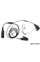 High Quality DP2400 Acoustic tube Covert Earpiece