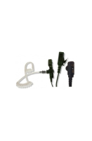 High Quality Hytera Connector Acoustic tube Covert Earpiece