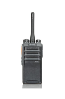 Hytera Licenced Two Way Radio with Earpiece