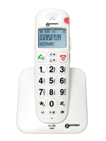 Amplidect 260 Cordless Amplified Telephone
