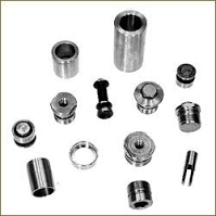 CNC Components for Defense Industry