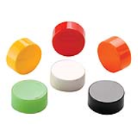 25mm Push Button Caps