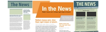 Bespoke Newsletters Printing services