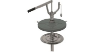 50 kg drums Hand Operated Pumps