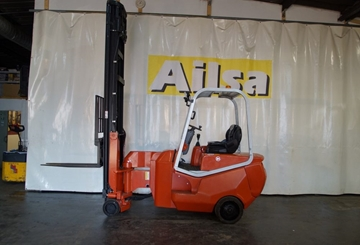 1.8 Ton Electric Pallet Trucks for Hire