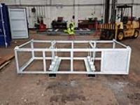 Marine Welding for Diving Cages In Essex