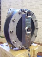 Flushing Pumps For Underwater Engineering Systems