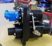 Dredge and Jet Pumps For ROV Use
