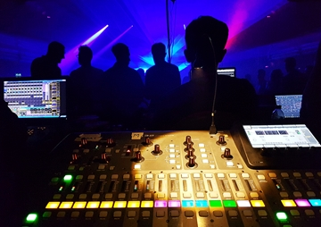 Audio Hire In West Yorkshire