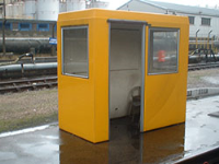 Manufacturers Of General Purpose Shelters