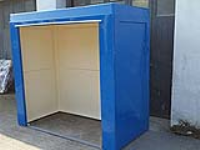 Specialist Manufacturers Of General Purpose Shelters