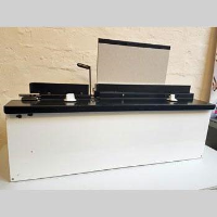 Buyers Of  Pre-Owned Spinetapers