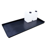 Container Storage Spill Trays