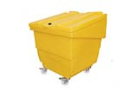General Purpose Polyethylene Storage Containers