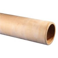 Clay Pipes For Open Trench Installation