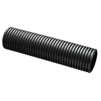 Perforated Plastic Land Drainage Pipes