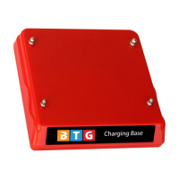 BTG Titan Pro Pager Charge Base