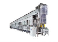 Fixture Vertical Continuous Plating Line for Super Thin Board