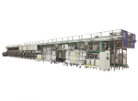 Vertical Continuous Copper Plating Line